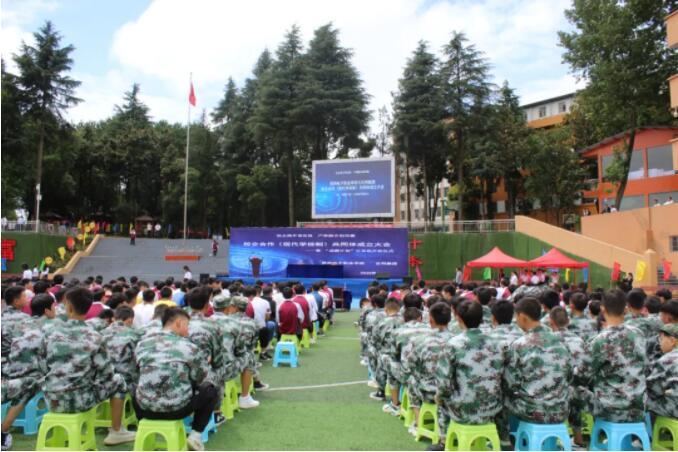 jiaoyubu发文加强高校fa治工作:健全师生权益保护救济机制